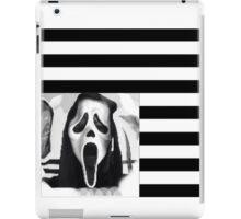 EyE AM Distressed iPad Case/Skin