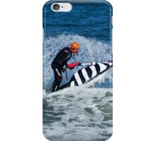 Jet Skiing iPhone Case iPhone Case/Skin