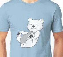 Polar Bear Cub Unisex T-Shirt