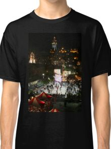 Edinburgh at Christmas and New Year Classic T-Shirt