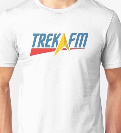 Trek.fm Logo (Light) T-Shirt