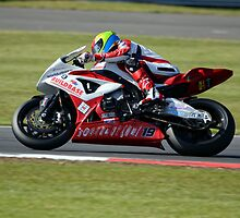 Dan Linfoot by Nigel Bangert