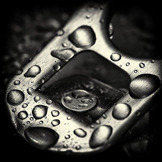 Cold Sweat... by Bob Daalder