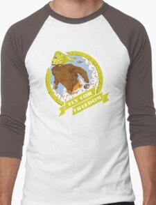 Freedom Flyer Men's Baseball ¾ T-Shirt