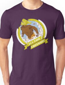 Freedom Flyer T-Shirt