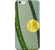 Tennis Champ  iPhone 5 Case / iPhone 4 Case / Samsung Galaxy Cases   iPhone Case/Skin