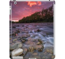 Easter Saturday iPad Case/Skin