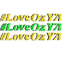 Love Aussie YA  by theauslibrary