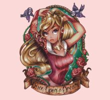 Once Upon A Dream (pink dress) by Tim  Shumate