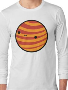 Mars - Sticker T-Shirt
