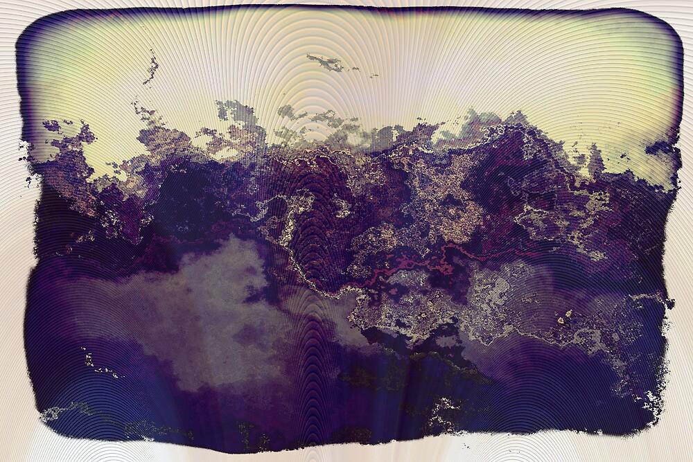 River Bed by Benedikt Amrhein