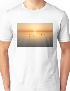 Two Pairs or Four of a Kind? Unisex T-Shirt