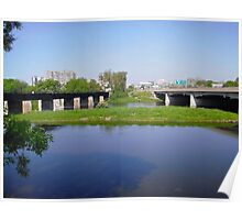Rideau River 5 Poster