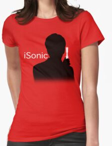 iSonic (10th Doctor) T-Shirt