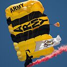 Golden Knights Illinois Jumper by Anthony Roma