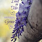 Unchanging Grace by Kelly Chiara