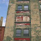Manhattan Av Lofts by Olsen