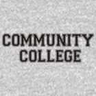 Community College by Justin Karfs