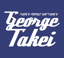 Takei or leave me! by Buckworth