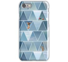 Sky High iPhone Case/Skin