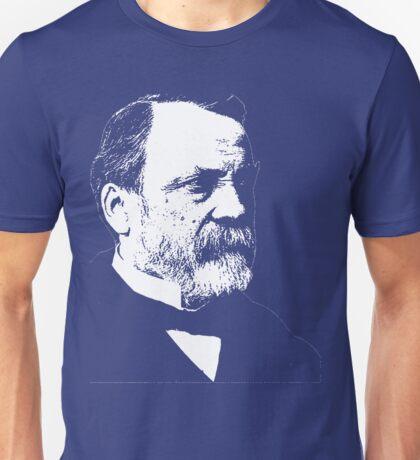 LOUIS PASTEUR Unisex T-Shirt