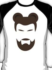 BEARMAN 3 T-Shirt
