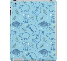 Adorable Aussie Critters - Australian Animals iPad Case/Skin