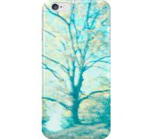 Lone Oak iPhone Case/Skin