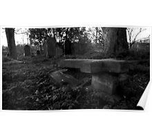 Broken Tomb Poster