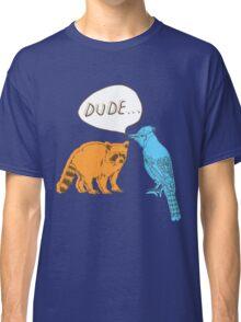 Regular Shirt Classic T-Shirt