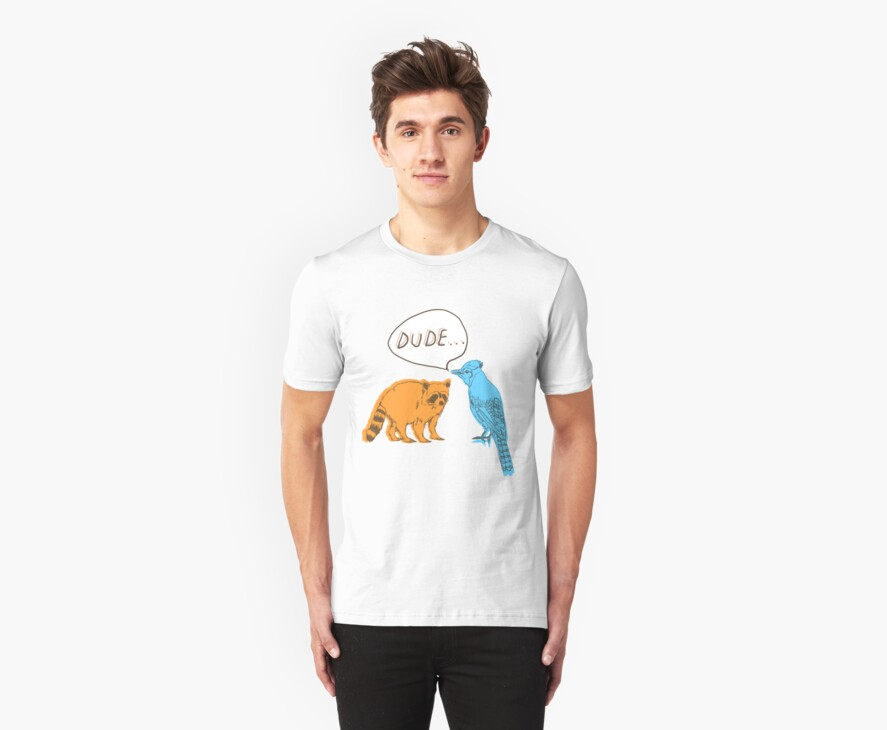 Regular Shirt by thegestianpoet