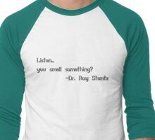 Dr. Ray Stantz Men's Baseball ¾ T-Shirt