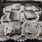 Sugared Brownies by SheilaBailey