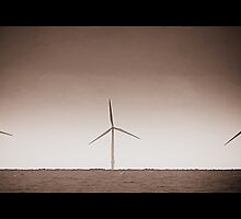 Chasing Windmills by J J  Everson