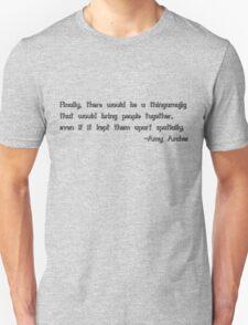 Amy Archer T-Shirt