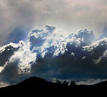 Clouds of Glory by Michael Taggart