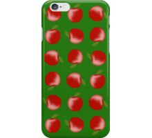 Apple repeat iPhone Case/Skin