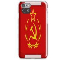 Russian iPhone Case/Skin