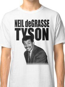 Neil deGrasse Tyson Classic T-Shirt
