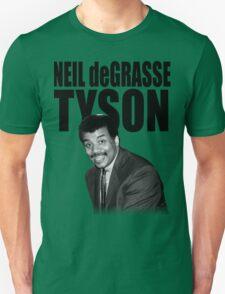 Neil deGrasse Tyson Unisex T-Shirt