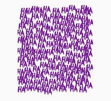 Joker Laugh Unisex T-Shirt