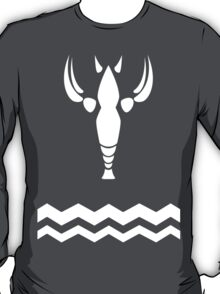 The Wind Waker - Link's Crayfish Shirt T-Shirt