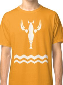 The Wind Waker - Link's Crayfish Shirt Classic T-Shirt