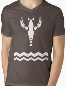The Wind Waker - Link's Crayfish Shirt Mens V-Neck T-Shirt