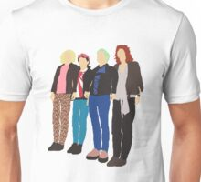 The Angry Inch Unisex T-Shirt