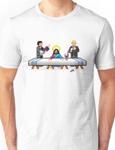 VIP last supper Unisex T-Shirt