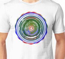 Radial Insignia Unisex T-Shirt