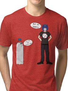 The Creatures - ImmortalHD/OptimusHD Tri-blend T-Shirt