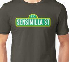 Sensimilla Street Unisex T-Shirt