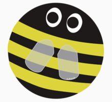Beatrice Bee (Bea Bee the Tee Bee) Kids Tee